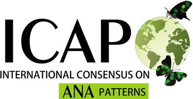 ICAP international Consensus on ANA Patterns (AC#)